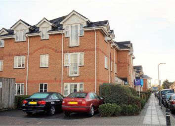 Thumbnail 1 bed flat for sale in Claremont Road, Portsmouth