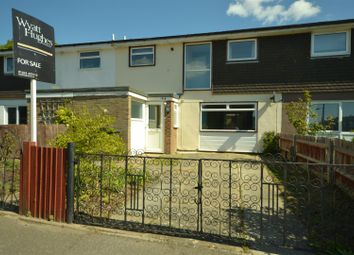 Thumbnail 3 bed property for sale in Scutes Close, Hastings