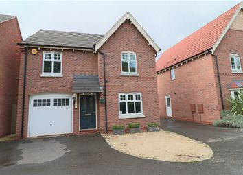 3 bed detached house for sale in Meulan Lane, Nuneaton CV10