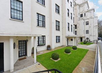 Thumbnail 1 bed flat to rent in Stanhope Terrace, Lancaster Gate, Hyde Park, London