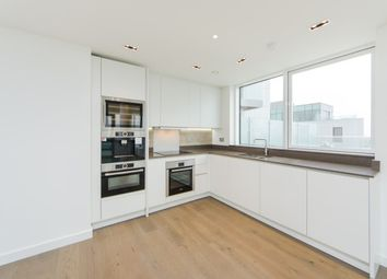 Thumbnail 3 bedroom flat to rent in Nature View Apartments, Woodberry Grove