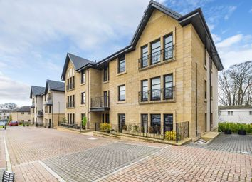 Thumbnail 3 bed flat for sale in 9 Central Court, Cambuslang, Glasgow