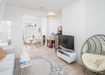 Thumbnail 2 bed terraced house to rent in Chestnut Avenue, London