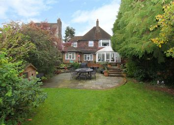 Thumbnail 4 bed detached house for sale in The Netherlands, Coulsdon