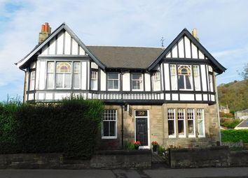 Thumbnail 4 bed semi-detached house for sale in Cromwell Road, Burntisland