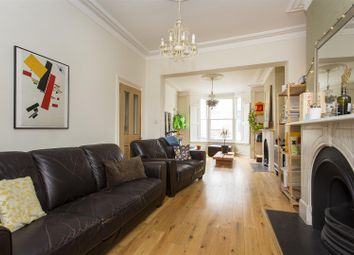 Thumbnail 4 bed terraced house to rent in Reighton Road, London