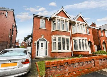 Thumbnail 3 bed semi-detached house for sale in 59 Kenilworth Gardens, Blackpool