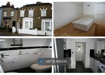 Thumbnail Room to rent in Eardley Road, London