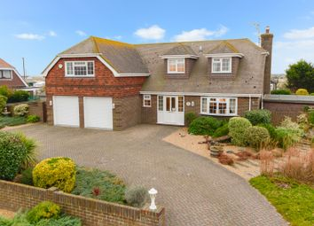 Thumbnail 4 bed detached house for sale in Battery Road, Lydd On Sea, Romney Marsh