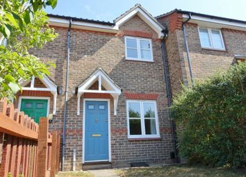 Thumbnail 2 bed terraced house to rent in Green Road, Newmarket