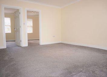 Thumbnail 2 bed flat to rent in Herschel Street, Slough