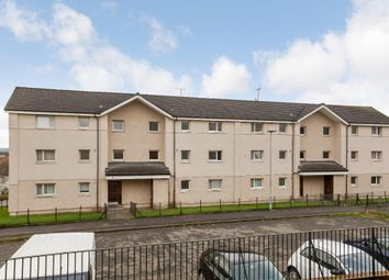 Thumbnail 1 bed flat for sale in 1 Dykemuir Quadrant, Glasgow