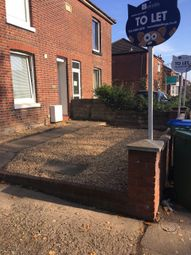 Thumbnail Room to rent in Burgess Road, Highfield