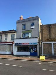 Thumbnail 4 bed property for sale in 13 Stoke Road, Gosport, Hampshire