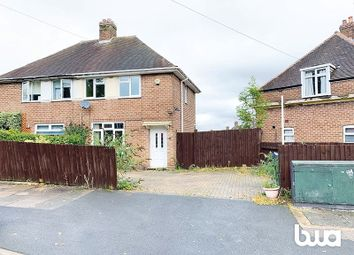 Thumbnail 2 bed semi-detached house for sale in 3 Woodmeadow Road, Kings Norton, Birmingham