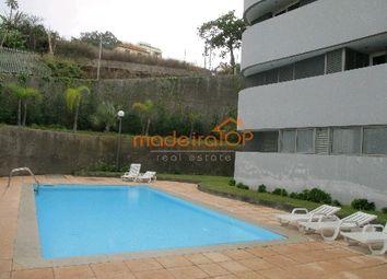 Thumbnail 3 bed apartment for sale in São Martinho, São Martinho, Funchal, Madeira Islands, Portugal