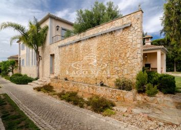 Thumbnail 5 bed villa for sale in Fonte Santa, Central Algarve, Portugal