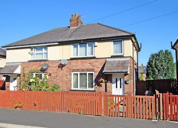 Thumbnail 3 bed semi-detached house for sale in Seath Avenue, St Helens