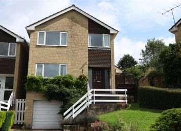 Thumbnail 3 bed detached house for sale in Court Orchard, Wotton-Under-Edge
