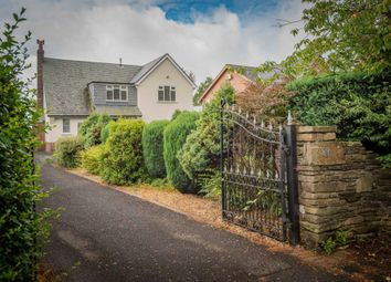 Thumbnail 4 bed detached house for sale in Chorley New Road, Lostock