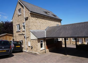 Thumbnail 1 bed maisonette for sale in Trent Mews, Cowes