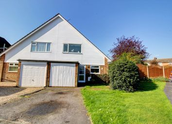 Thumbnail 3 bedroom semi-detached house for sale in Carolina Way, Tiptree, Colchester