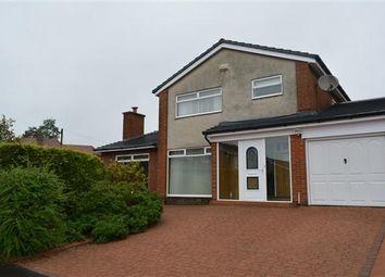 Thumbnail 4 bed property for sale in Kirkton Crescent, Milton Of Campsie, Glasgow