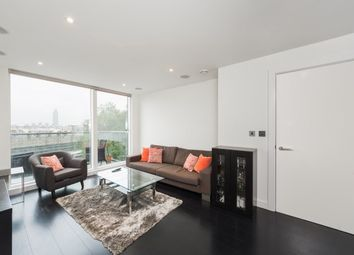 Thumbnail 1 bed flat to rent in Gatliff Road, Grosvenor Waterside