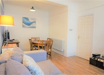 Thumbnail 3 bed terraced house for sale in Colegrave Road, London