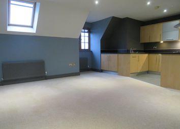 Thumbnail 2 bedroom flat to rent in Colemans Way, Hurst Green, Etchingham