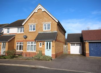 Thumbnail 3 bed end terrace house for sale in Augustus Walk, Kingsnorth, Ashford