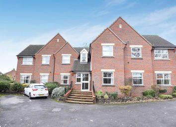 Thumbnail 2 bedroom flat to rent in North Way, Headington