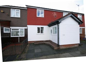 Thumbnail 3 bed cottage for sale in Tongbarn, Chapel House, Skelmersdale