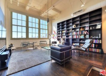 Thumbnail 1 bed town house for sale in 1850 Industrial St 710, Los Angeles, Ca, 90021