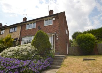 Thumbnail 3 bed semi-detached house for sale in Intake Lane, Rodley, Leeds, West Yorkshire