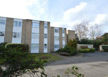 Thumbnail 2 bedroom flat to rent in Woodview Court, Queens Road, Weybridge, Surrey