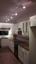 Thumbnail 1 bed terraced house to rent in Brough St, Derby
