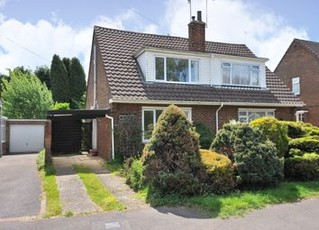 Thumbnail 3 bed property to rent in Robyns Way, Sevenoaks, Kent