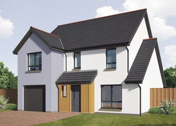 Thumbnail 4 bedroom detached house for sale in Croll Gardens, Bertha Park, Perth, Perthshire