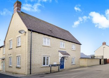 Thumbnail 3 bed semi-detached house for sale in Blackthorn Mews, Carterton