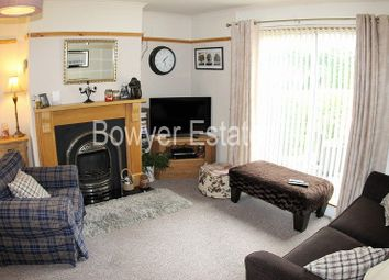 Thumbnail 3 bedroom property for sale in Northwich Road, Weaverham, Northwich, Cheshire.