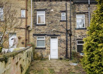 3 bed terraced house to rent in Airedale College Mount, Bradford BD3