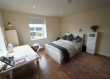 Thumbnail 6 bed flat to rent in Huntingdon Street, City Centre, Nottingham