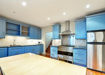 Thumbnail 3 bed terraced house to rent in Eustace Road, Fulham
