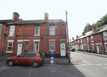 Thumbnail 3 bed property to rent in Suez Street, Nottingham