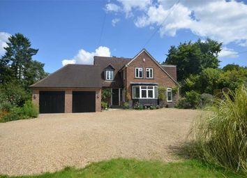 Thumbnail 5 bed detached house for sale in Binton Lane, Seale, Farnham