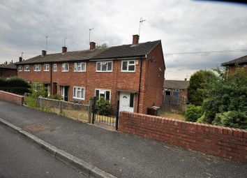 Thumbnail 2 bed terraced house to rent in Melrose Walk, Horsforth, Leeds, West Yorkshire