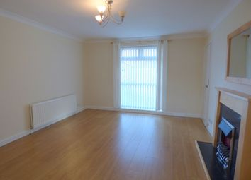 Thumbnail 2 bedroom flat to rent in Otley Close, Cramlington