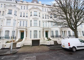 Thumbnail 2 bed flat for sale in Clifton Gardens, Folkestone, Kent