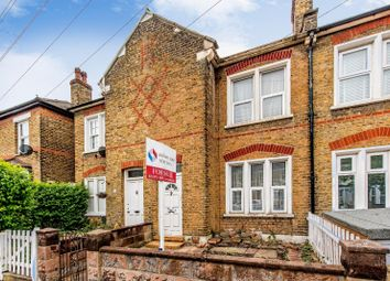 Thumbnail 2 bed cottage for sale in Gladstone Road, London